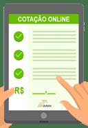 Formulário Online