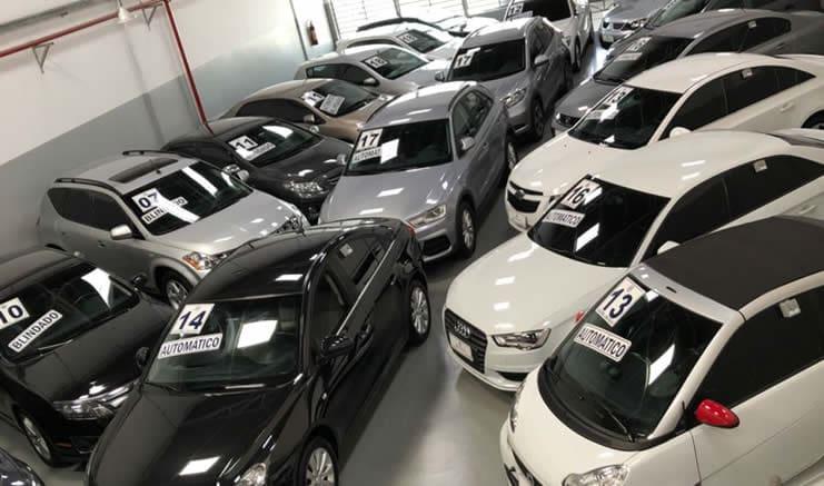 Nenê Gragnano Automóveis
